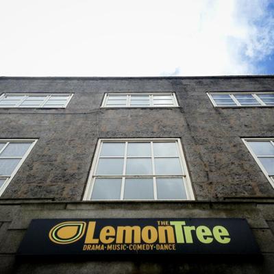 The Lemon Tree in Aberdeen